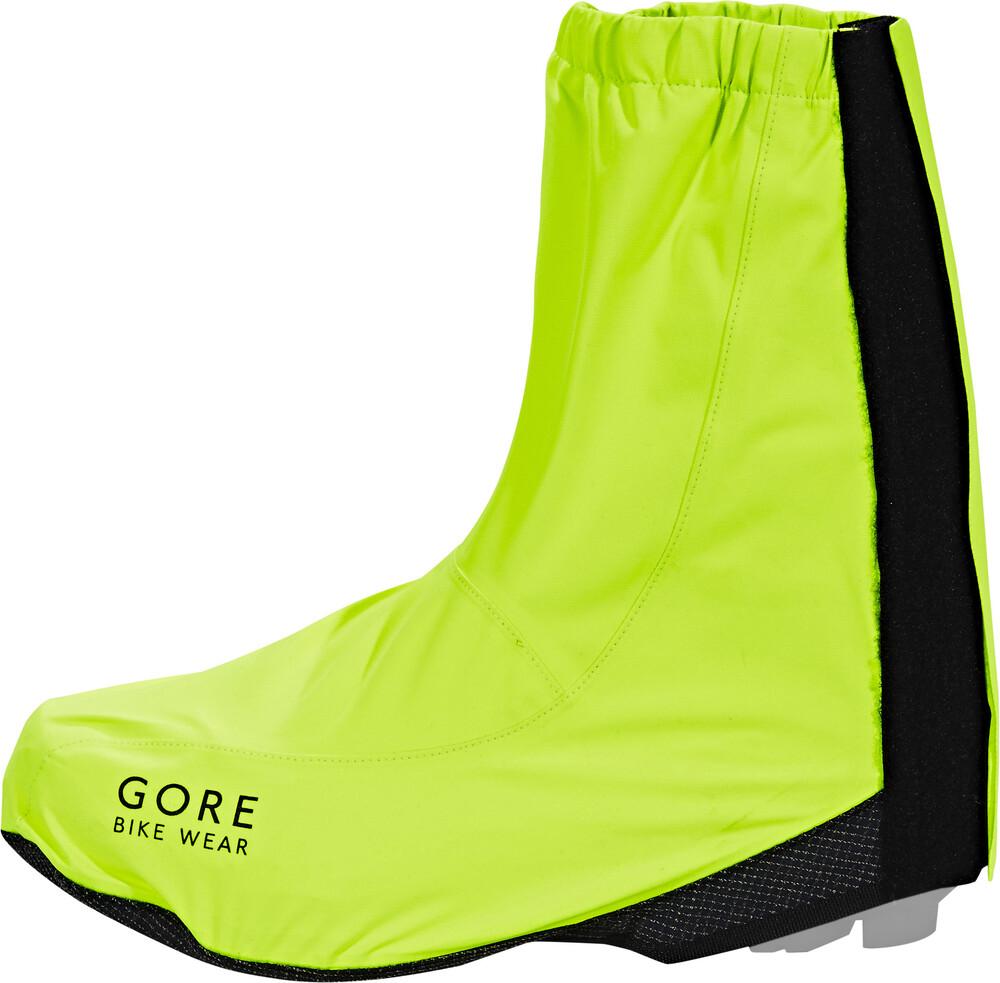 Gore Bike Wear Chaussures Noires Pour Les Hommes mZxvpP